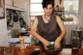 Favorite Cookbooks: Louisa Shafia