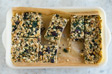 Savory Do-It-Yourself Power Bars recipe