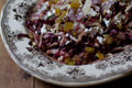 Tassajara Warm Red Cabbage Salad recipe