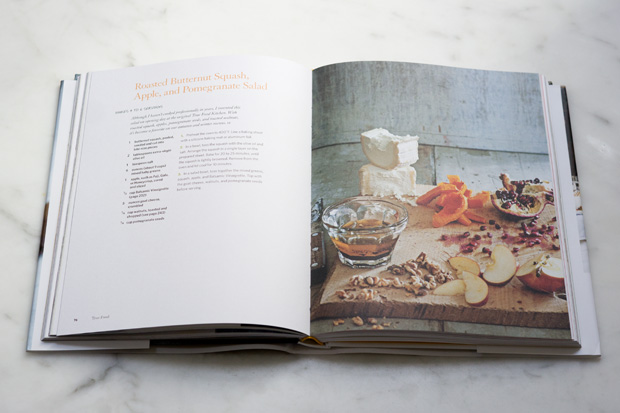 True food cookbook food true food dr weil braised broccoli with orange and parmesan recipe 101 cookbooks forumfinder Choice Image
