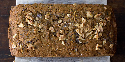 My Special Zucchini Bread Recipe Recipe - 101 Cookbooks